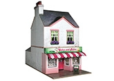 The CityBuilder Cake Shop Kit