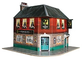 The CityBuilder - Corner Inn Kit