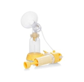 Buy Medela - Lactaset Single Pump Set