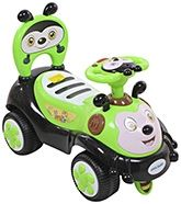 Green Ride On 60 x 29 x 47 cm, A fantastic vehicle for your little...