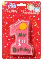 Buy Birthday Candle