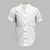 Campana - Cool And Crisp Cotton Lycra Shirt