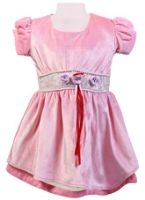 Bambini - Party Wear Velvet Frock