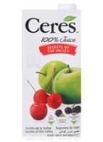 Ceres Secret Of The Valley Juice