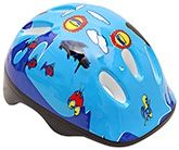 Fab N Funky - Helmet Light Blue