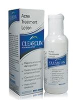 Clearclin Acne Repair Lotion