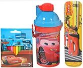 Disney Pixar Cars - Back To School Kit