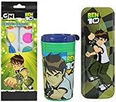 Ben 10 Stationary Set