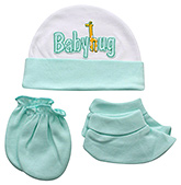 Baby Hug - Bonnet Set