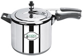 Varun Hercules Inner Lid Aluminium Induction Base Pressure Cooker