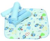 Baby Hug - Colorful Wash Cloths
