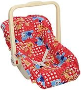 New Natraj - Baby Love Carry Rocker