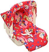 New Natraj Baby Love Carry Rocker  - Red