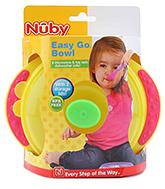 Nuby - Easy Go Bowl
