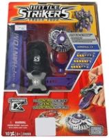 Mega Bloks - Battle Strikers Phantom Odinskull CX