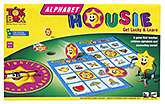 Toysbox - Alphabet Housie