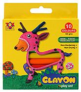 Buy Toysbox - Clay On