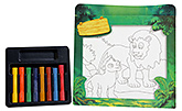 Toysbox - Parent And Toddler Dip And Paint