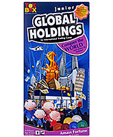 Toysbox - Junior Global Holdings