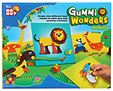 Toysbox - Gummi Wonder Animals