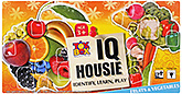 Toysbox - Fruits And Vegetable I.Q Housie