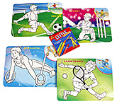 Toysbox - Little Artists Sports