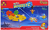 Toysbox - Little Wheelz