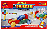 Toysbox - Mind Builder Construction Set