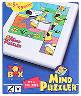 Buy Toysbox Mind Puzzler
