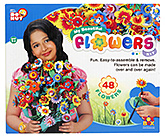 My Beautiful Flowers Kit 5 Years+, Explore the creative side of your little g...