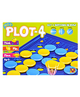 Neo Plot 4 8 Years+, Exciting Game For Kids