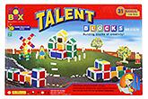 Buy Toysbox - Medium Talent Blocks