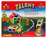 Buy Toysbox - Small Talent Blocks