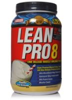 Labrada Lean Pro8 - Strawberry
