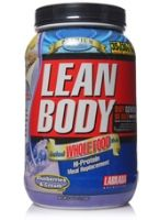 Labrada LeanBody Whole Food - Blueberry And Cream