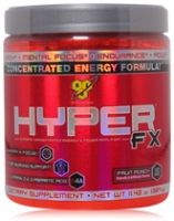 BSN HyperFX - Fruit Punch