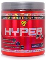 BSN HyperFX - Grape