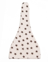 Nino Bambino - Knotted Cap With Stars Design