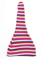 Nino Bambino - Knotted Cap With Stripes