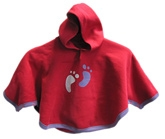 Nino Bambino - Hooded Cape