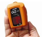 Nonin LED Pulse Oximeter - GO2 9571