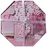 1st Step - Baby Gift Set Box
