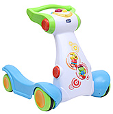 Chicco Baby Jogging Erg Gym Walker