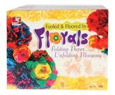 Toy Kraft - Fooled and Floored by Florals