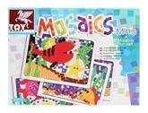Toy Kraft - Mosaics Minis Under The Sea - 3 Years+
