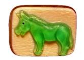 Buy Soap Opera Donkey Shaped Soap