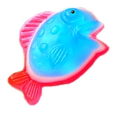 Buy Soap Opera Fat Fish Shaped Soap