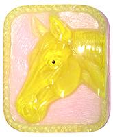 Buy Soapopera Horse Design Soap