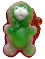 Buy Soap Opera Lion Shaped Soap