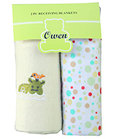 Buy Owen Wrappers - Set of 2
